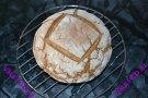 Хлеб ржано-пшеничный рецепт