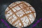 Хлеб ржаной на опаре