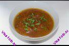 Мисо-суп с кабачком