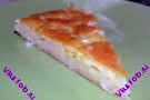Пирог капустный на кефире