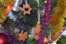 Пряники на елку
