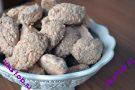 Кокосовое печенье Кокосинка
