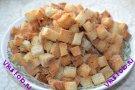 Сухарики из хлеба рецепт