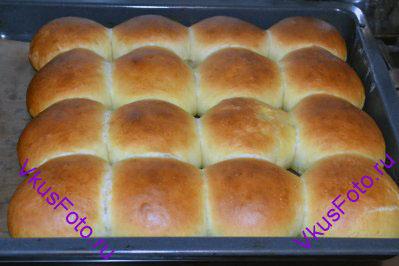 как приготовить булочки по 9 копеек